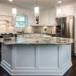 Miller Surface Gallery Cabinets and Countertops