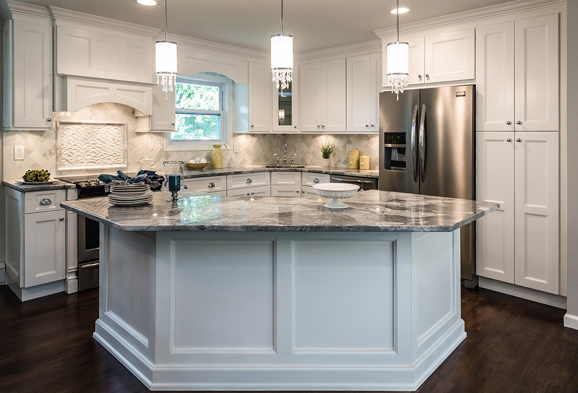 Granite & Marble Countertops, Savannah, GA | Miller Surface Gallery