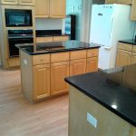 Miller Surface Gallery Brown Wood Cabinets