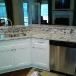 Marble Granite Counters
