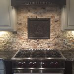 Kitchen Stone Walls